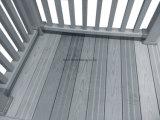 El fortalecimiento de WPC terrazas Suelos