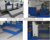 Tianyiの静止した鋳造物の壁EPSのセメントサンドイッチパネル機械