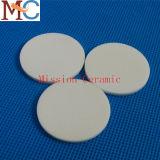 Disco di ceramica Al2O3 di 95%