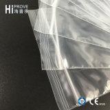 Sacchetti della chiusura lampo di alta qualità di marca di Ht-0565 Hiprove
