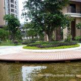 Fabricante de la madera de construcción de WPC de China