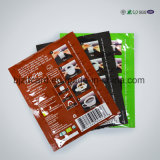 Venta directa del LDPE de la bolsa de plástico de encargo del PE de la fábrica