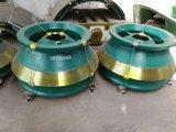 Broyeur-Metso de Concave-Manganese-Mn18-Gp100-Cone