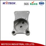 Moulage d'aluminium des pièces d'OEM de Wotech