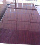 가구와 훈장을%s 높은 광택 있는 UV Plywood/UV Boards/UV MDF/UV 입자 Boards/UV