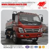 Caminhão de petroleiro do diesel/gasolina da boa qualidade da manufatura de China para a venda