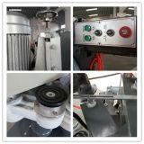 세륨 Stardard 유리제 닦는 모양 테두리 기계