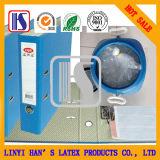 Pegamento adhesivo de la emulsión blanca de gran viscosidad para la película del PVC