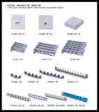 Fonte profissional todas as ferramentas da rede RJ45 dos tipos