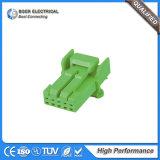 Разъем Jst для провода для восхождения на борт тональнозвуковых настраивая штепселей 04ilag-5ss3-C1