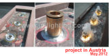 IP68 9W RGB LED Fountain Light、Fountain Lamp (JP94193)