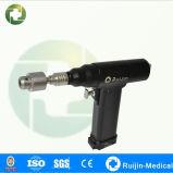 Il trivello chirurgico dello scrematore coppia di torsione flessibile ortopedica durevole delle attrezzature mediche di alta/trivello di lucidatura Acetabular/ortopedici elettrici ritardano il trivello (RJ0410)