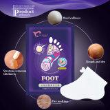 Vendita calda che Exfoliating la mascherina guasto del piede della sbucciatura della pelle