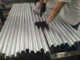 Qualitäts-Draht-Schlitz-Metall/galvanisierter Draht-Schlitz