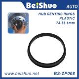 Naben-Ring für Mann-LKW-Plastiknaben-zentrales Rad-Distanzstück