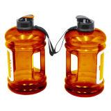 bottiglia bevente portatile 2.2L per forma fisica esterna
