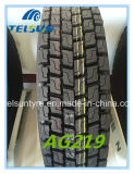 ECE (295/80R22.5)를 가진 중국 All Steel Radial Truck Tyre