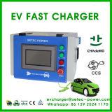 E 골프 휴대용 빠른 CCS 표준 수준 3 EV 충전기