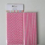 Сторновки цвета 100% персика диаманта Harlequin Eco-Friendly бумажные