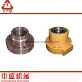 Piezas del cilindro hidráulico del excavador