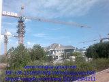6 Toren kraan-Tc5013 van het Type van Omschakelaar van de ton de Volledige