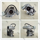 Turbocharger di TF035hm per Mitsubishi 49135-06900 1118100-E09