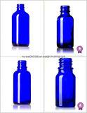Envases de cristal del cosmético y del maquillaje