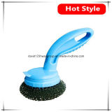 Impianto di lavaggio dentellare di plastica dell'acciaio inossidabile della maniglia