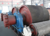 コンベヤーDrumかConveyor Pulley/Mine-Duty Pulley/Lagged Drum (dia. 800mm)