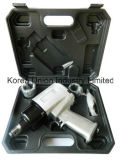 Профессиональный комплектов инструмента ключа и воздуха удара воздуха молотка 3/4 близнеца ключа удара