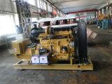 Prix diesel de groupe électrogène de Lvhuan 50Hz 200kw