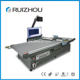 セリウム(RZCUT5-2516S)と処理する革靴のためのRuizhouデジタルのカッター