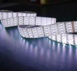 Barra ligera flexible de tira de DC12V LED (lámpara impermeable de la cinta del LED)