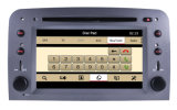 Navigation de GPS avec DVD automatique GPS pour Alfa Romeo 147 Hualingan