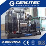 diesel 275kVA Deutz Generator met Originele Alternator Stamford