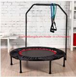 trampolino di forma fisica 40inch con il corrimano