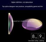 Игра/киноий картона Google шлема стекел фактически реальности 3D случая Vr варианта коробки 2.0 Vr высокого качества для 3.5-6.0 дюймов Smartphone