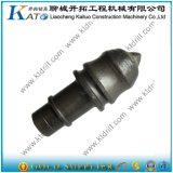 Dentes B47k22h do cortador do bit de broca do eixo helicoidal da pilha da perfuração de rocha (3050)