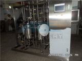 Pasteurisateur sanitaire de lait d'acier inoxydable d'as (ACE-JS-U8)