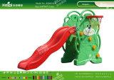 Kaiqi Kids jouets préférés en plastique jouent le meilleur choix pour le jardin arrière et la maternelle