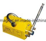 Elevatore a piastra magnetica dell'elevatore magnetico Yx-2/elevatore magnetico permanente per il piatto d'acciaio dello scarto