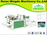 Volledig Automatische plastic-zak-maken-Machine