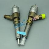 Iniettore dell'escavatore del combustibile diesel del Cr dell'automobile di Erikc 326-4700