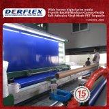 고품질 선전용 PVC는 트럭 덮개 천막을%s 방수포를 입혔다