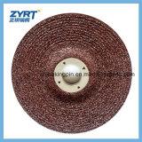 Muela abrasiva T27 para el metal con el acoplamiento Disc&#160 abrasivo; 100m m