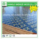 Sale quente 18mm com Logo Film Faced Plywood