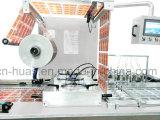 Máquina de embalagem a vácuo termoformada de atmosfera modificada
