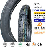 درّاجة ناريّة درّاجة ناريّة إطار [سكوتر] إطار العجلة رياضة 3.25-18 مؤخّرة