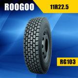 Todos os pneus radiais de aço do caminhão com PONTO Smartway para EUA 11r22.5 11r24.5 295/75r22.5