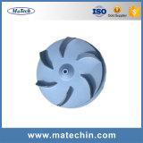 고압 OEM 큰 수요 정밀도 알루미늄 합금은 주물을 정지한다